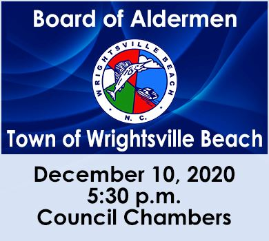 Board of Aldermen Meeting